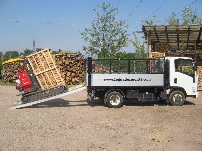 La nostra azienda legna da ardere for Vendita legna da ardere